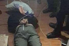 Tenía pedido de captura por abuso y fue detenido en Santa Cruz