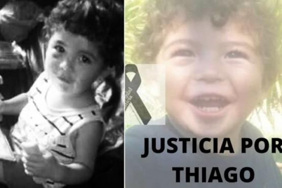 Murió un nene de 2 años: dijeron que se había caído pero tenía signos de abuso y golpes