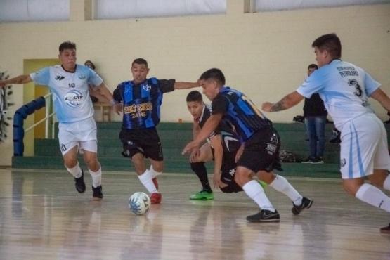 Antideportivo y Caseros, los primeros clasificados
