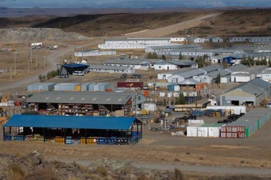 Un trabajador de Las Heras murió por un accidente en un yacimiento