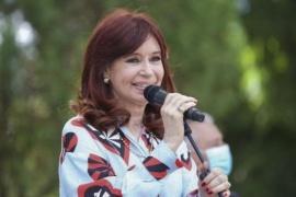 """Cristina Fernández: """"Apareció el verdadero rostro del macrismo"""""""