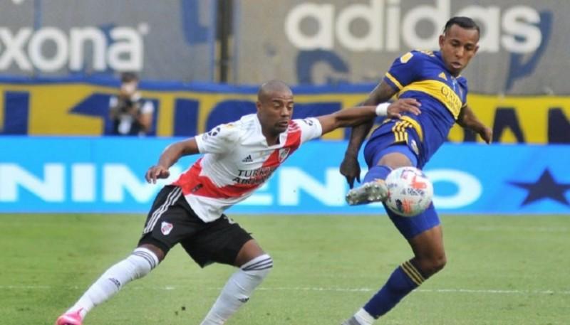 River vs Boca podrían cruzarse por Copa Argentina.