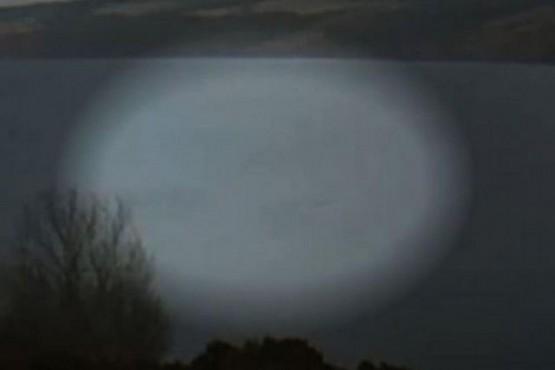 Captaron por cuarta vez en el año al monstruo del Lago Ness