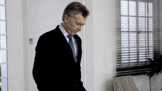 Macri defendió su accionar ante el FMI y dijo que Perón sería de Cambiemos