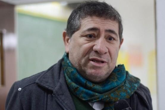 Ismael Enrique (foto archivo).