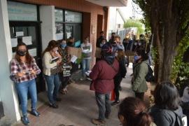 Estudiantes de Río Gallegos reclaman por analíticos al CPE