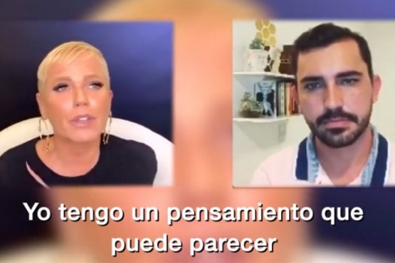 """Xuxa propuso utilizar a los presos para testear remedios y vacunas: """"Que sirvan para algo antes de morir"""""""