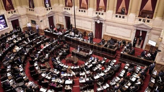 Diputados dará media sanción a la reducción del impuesto a las Ganancias