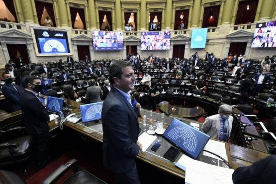 Diputados dio media sanción a los cambios en el Impuesto a las Ganancias