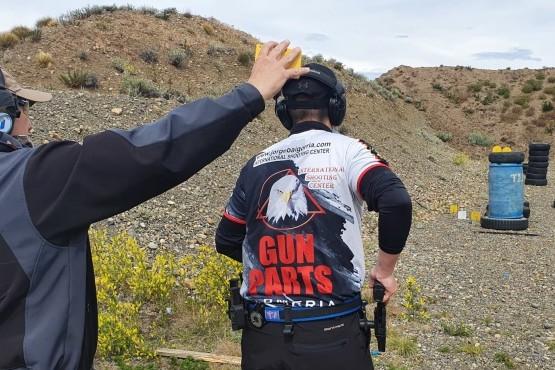 Tiro Dinámico para Pistolas