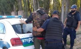 Detuvieron a un menor con marihuana en plena calle