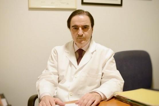 El Dr. Pablo Bonvehi, director científico de Fundación Vacunar y médico infectólogo, habló sobre la segunda ola de contagios por COVID-19.