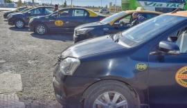 Municipio controló la nueva tarifaria de los taxis