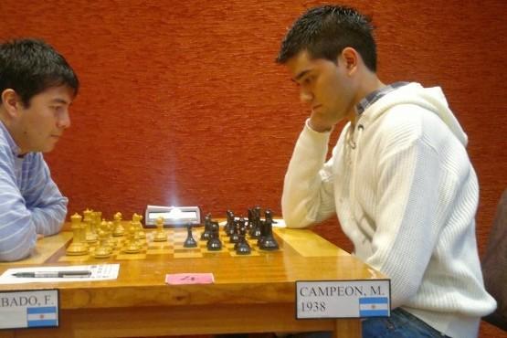 Con seis títulos el jugador de la UTN lidera la competencia.