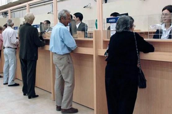 Calendario de pagos de la ANSES de abril para jubilados y pensionados