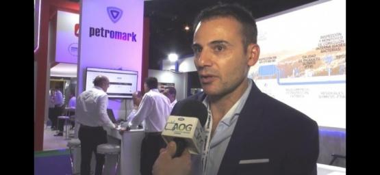 Gustavo Twardowski, titular de la Cámara de Empresas del Golfo San Jorge.