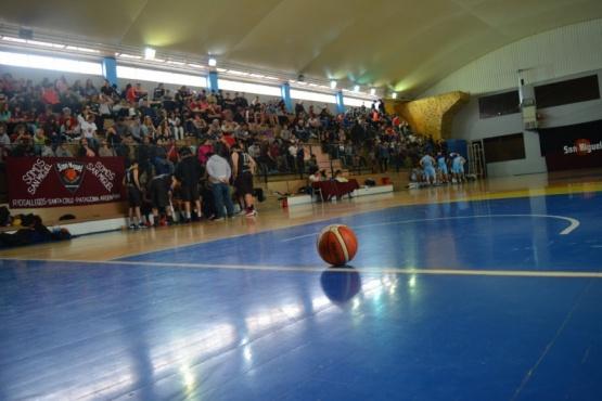 El debut del certamen tendrá lugar en el gimnasio del CePARD.