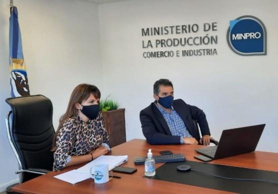 Empresa de capitales canadienses busca asociarse a Fomicruz