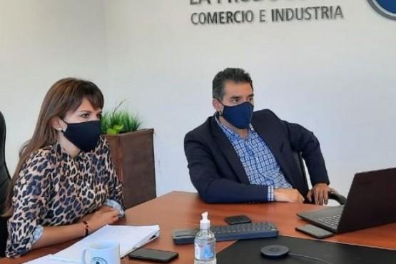 Una empresa canadiense busca asociarse a Fomicruz