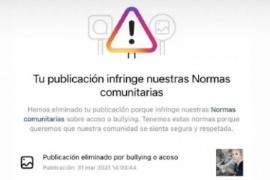 Por una desafortunado comentario sobre Wanda Nara, le censuraron una publicación a Mauro Icardi