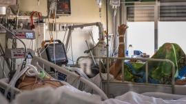 Coronavirus en Argentina: reportan 82 muertos y 9.902 casos