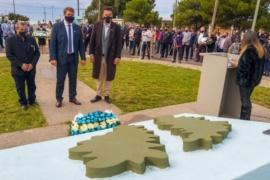 """Damián Biss: """"Malvinas debe obligarnos a rechazar la violencia, las ambiciones desmedidas y promover el diálogo"""""""