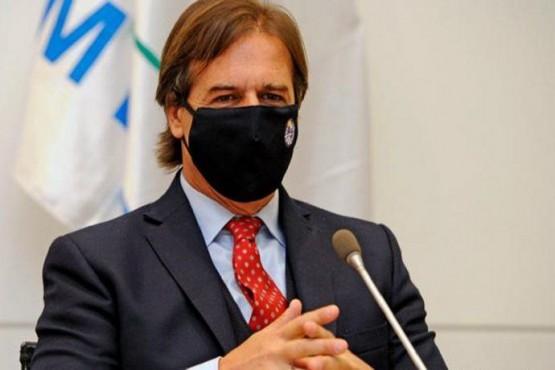 Uruguay registró el récord diario de muertes por coronavirus