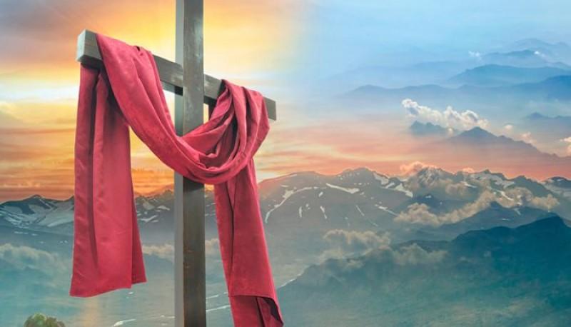 Día de duelo para el cristianismo.