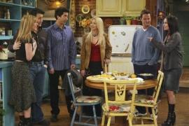 Friends confirmó la fecha del nuevo rodaje: cuándo se podrá ver en TV