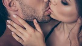 Pandemia: ¿Cuándo podremos volver a besarnos con desconocidos?