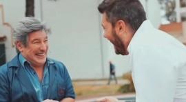 Pachu Peña le avisó a Marcelo Tinelli cómo le irá en La Academia