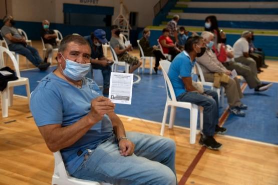 Coronavirus: Llegan a Chubut 12.600 nuevas dosis de la vacuna Sinopharm