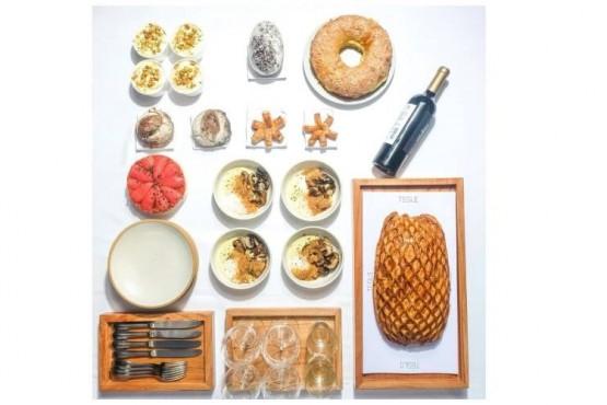 Germán Martitegui lanzó un menú para Semana Santa: cómo es y cuánto cuesta