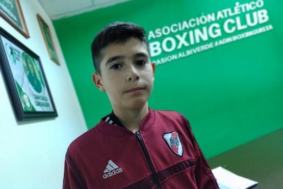 Cuatro futbolistas de Boxing de Río Gallegos son los elegidos por River Plate