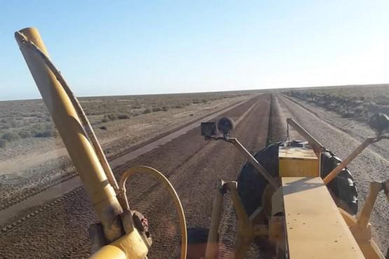 Vialidad reforzó el mantenimiento de áreas estratégicas de la Red Vial Provincial