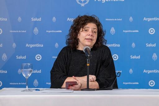 Coronavirus: Carla Vizzotti habló sobre la posibilidad de reducir la circulación de personas ante el aumento de contagios
