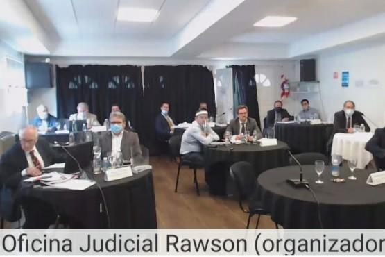 Causa Revelación: el juicio oral y público entra en la última etapa de audiencias