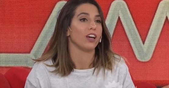 """El doloroso accidente de la hija de Cinthia Fernández: """"No se sacó un ojo de milagro"""""""