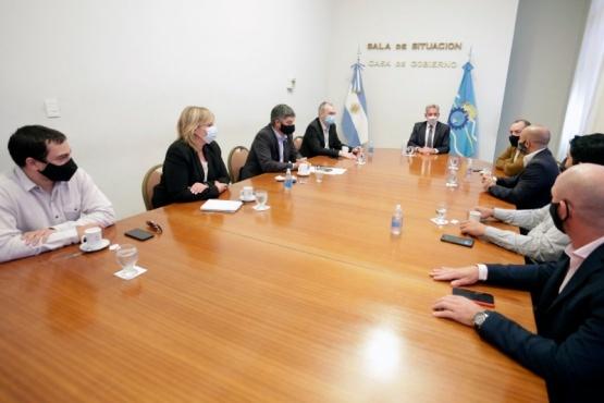 El Comité de Emergencia exhortó a cumplir los protocolos sanitarios vigentes