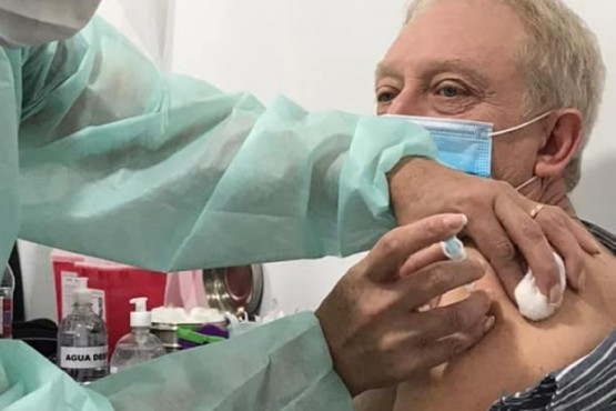La apuesta es vacunar lo máximo posible, ya que el Hospital no puede asistir a los casos graves.