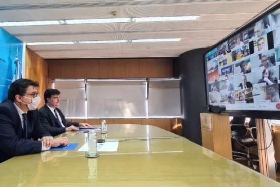 Consejo del Salario: se reúne a fin de abril para convalidar pauta oficial y con plazo más corto