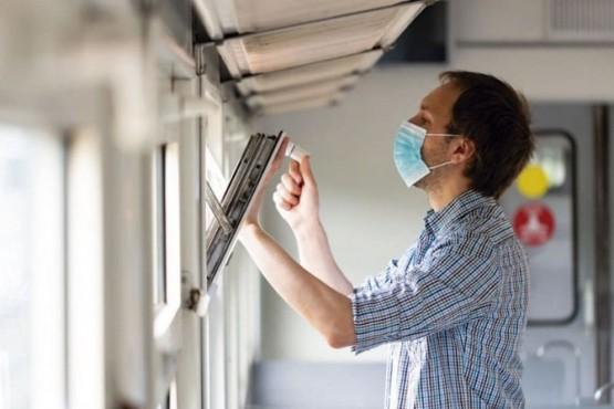 Fabrican un dispositivo de bajo costo para medir el dióxido de carbono en espacios cerrados