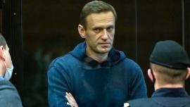 La justicia multó a TikTok por convocar a manifestaciones en apoyo al opositor Navalny