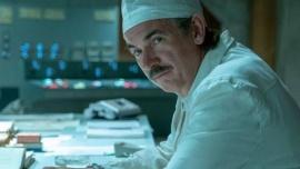 """Murió el actor Paul Ritter, conocido por sus papeles en """"Harry Potter"""" y """"Chernobyl"""""""