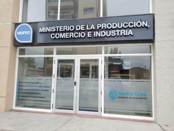 Avanza la puesta en funcionamiento de la Zona Franca en Río Gallegos