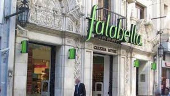 Falabella cierra sus últimos tres locales y se despide de Argentina