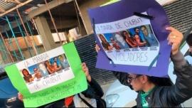 Manada de Chubut:  Los acusados van a Juicio Oral