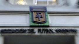 """La AFA dispuso volver a """"fase 1"""" en el Fútbol"""