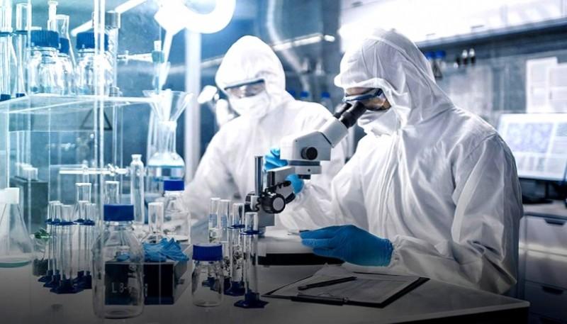 Las muestras enviadas al Malbrán que dieron negativo y no son cepas del COVID.