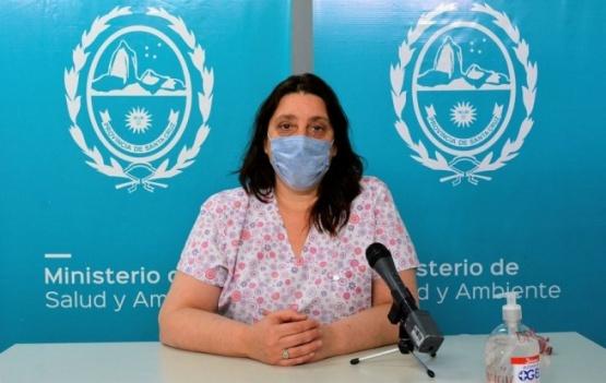 Provincia informó cuándo aplicarán la segunda dosis de la vacuna